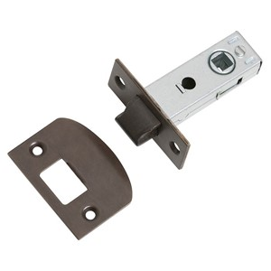 Picture of Tradco 2240 Tube Latch 45mm Backset AB