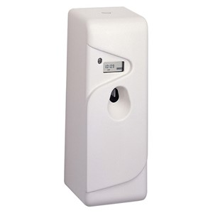 Picture of Metlam Auto Air Freshener - White