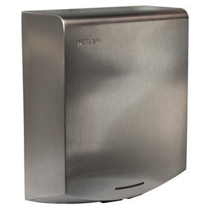 Picture of Metlam Eclipse Auto Operation Hand Dryer - SSS