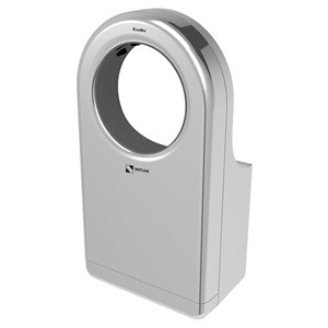 Picture of Metlam EcoMo Auto Operation High Speed Hand Dryer - Silver