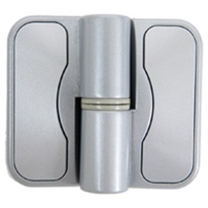 Picture of Metlam Antimicrobial Moda Spring Hinge - LH - ANMB