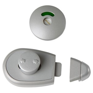 Picture of Metlam Antimicrobial Xcel Slidelock and Indicator Set - ANMB