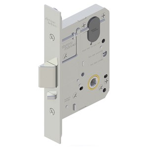 Picture of dormakaba MS2602 Multi Function Primary Mortice Lock SSS