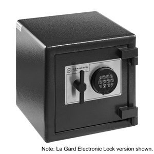 Picture of Dominator HS-1 Safe w/ Kaba LaGard Electronic Lock