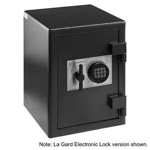 Picture of Dominator HS-2 Safe w/ LaGard 3 Wheel Combination Lock