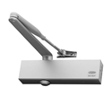 Picture of Lockwood 724 Hold Open Door Closer SIL
