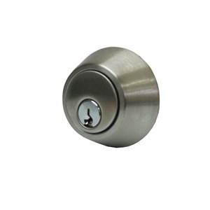 Picture of Legge G2 Sparta Single Cylinder Deadbolt - Satin Chrome Plate